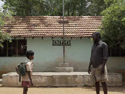 'Koozhangal' is India's entry to the Oscars