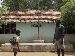 Tamil film 'Koozhangal' is India's official entry to the Oscars this year