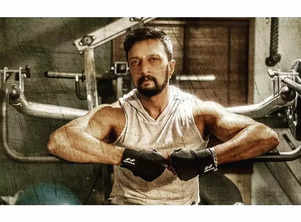 We have to be smart in storytelling now, says Kiccha Sudeep