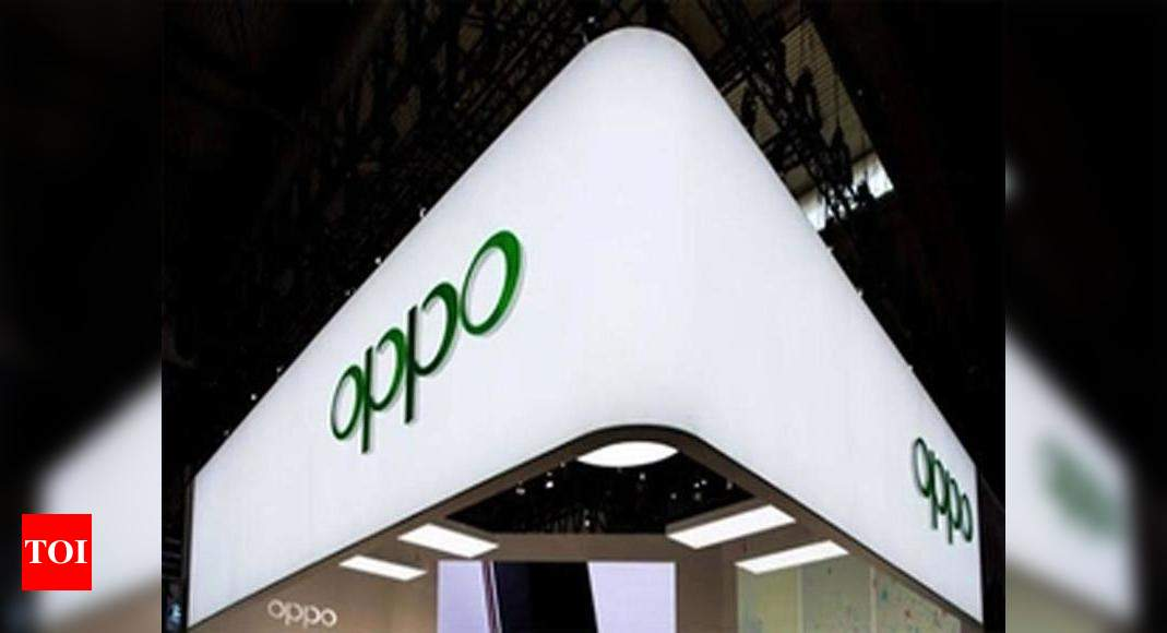 Oppo may launch its first foldable phone in November 2021: Reports