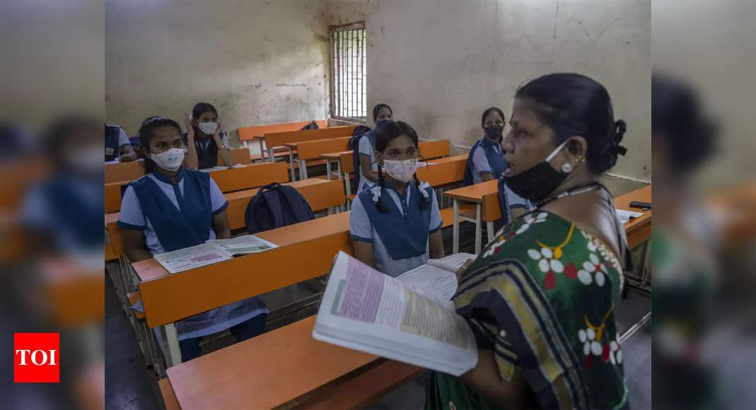 Karnataka: 4,000 primary school Hindi tutors teach everything but language