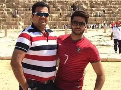 Aslam Merchant: Arbaaz getting anxiety attacks