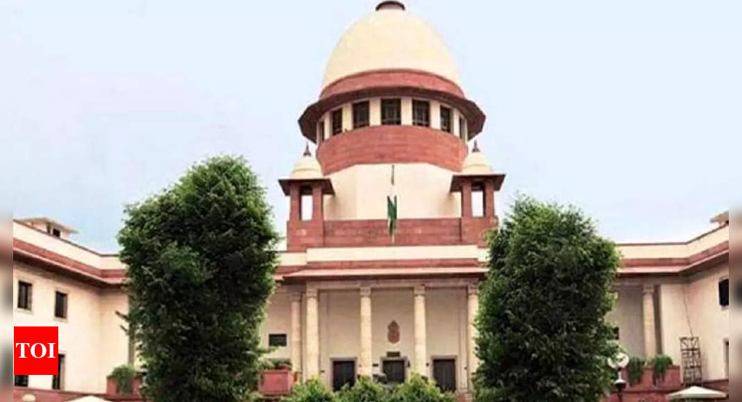 Identification of accused by witness who saw him for first time during crime weak evidence: SC