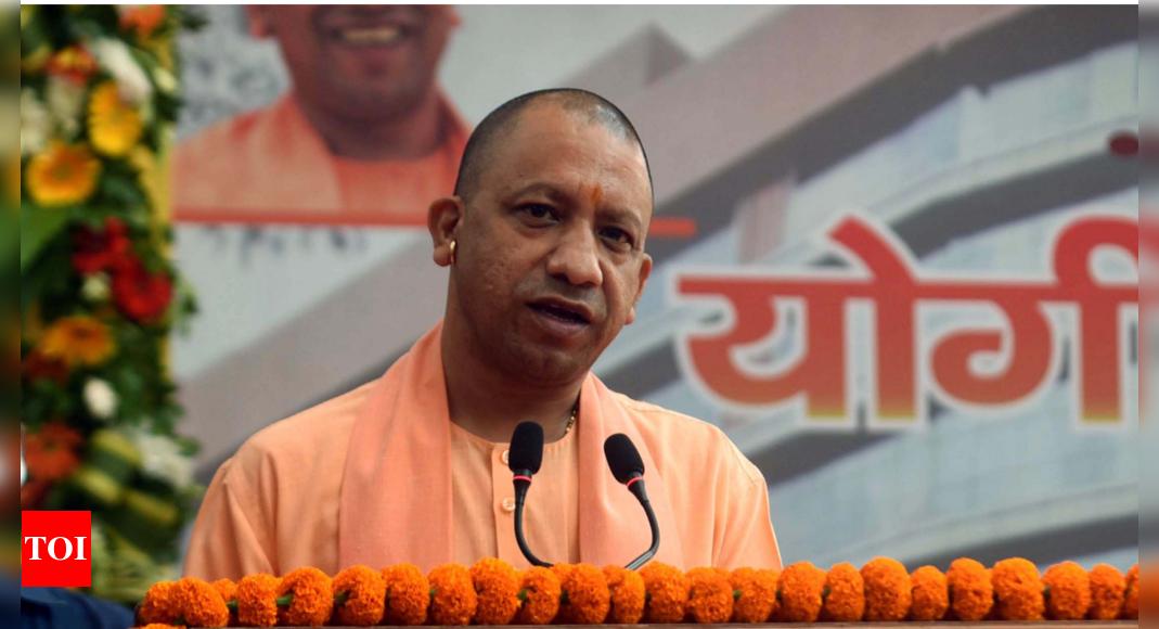 Keep away from 'Ram-drohis': Adityanath at backward classes gathering