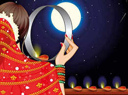 Happy Karwa Chauth 2021: Wishes, Messages, Quotes, Images, Facebook & Whatsapp status