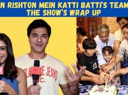Siddhanth Vir Surrayvanshi on Kyun Rishton Mein Katti Batti's wrap-up: Felt numb after my last shot