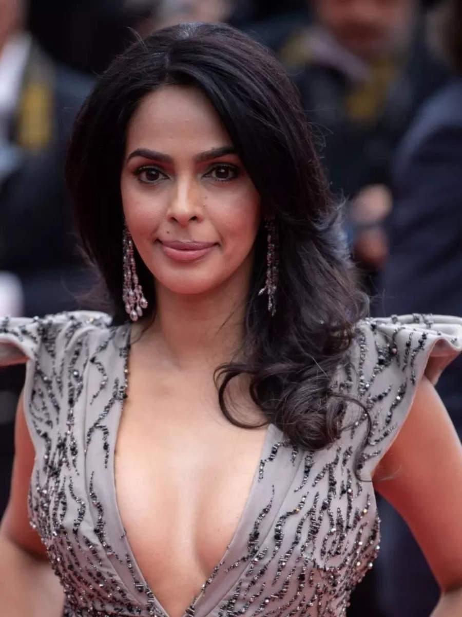 Mallika Sherawat's stunning looks