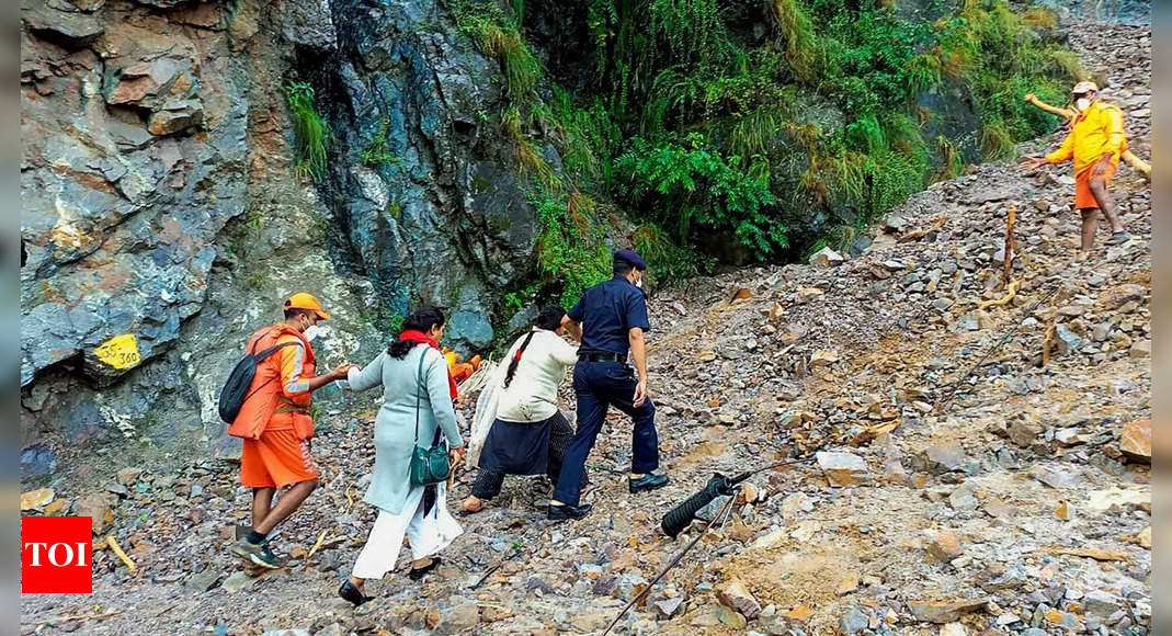 Uttarakhand's most disaster-related deaths in 2021