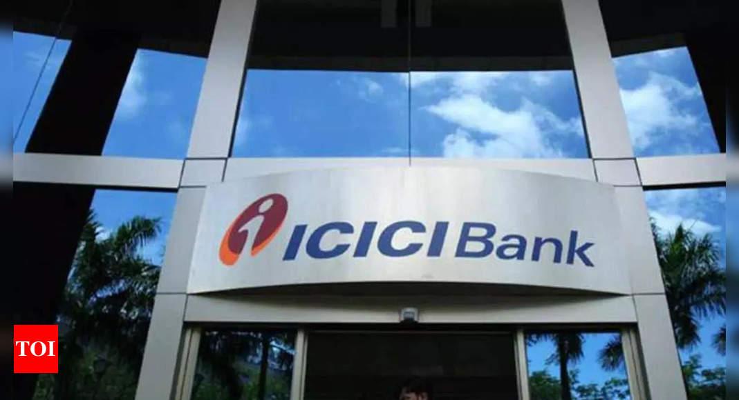 ICICI Bank posts record quarterly profit of Rs 5,511 crore