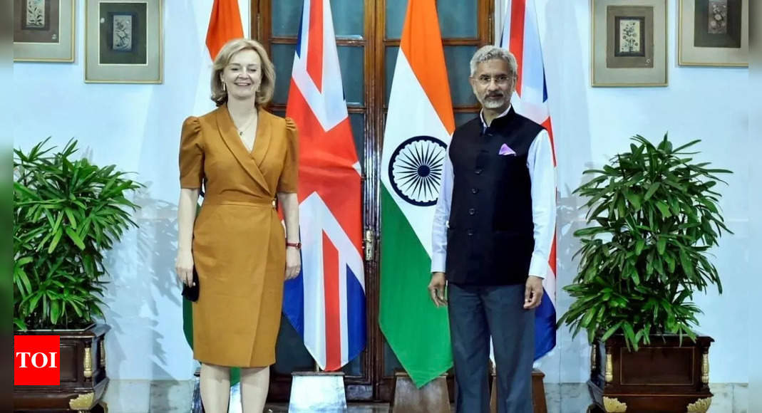 Working with India to boost defence ties: UK