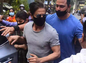 'Drugs will become sugar powder if SRK joins BJP'