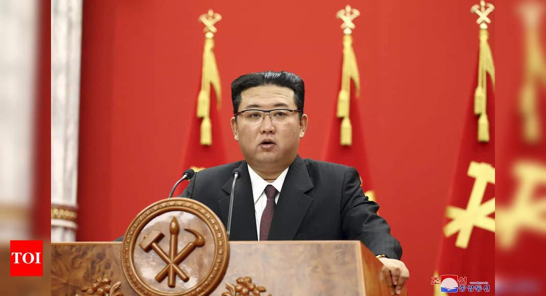 US envoy urges North Korea to stop missile tests