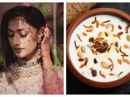 Dhanashree, wife of cricketer Yuzvendra Chahal shares her Karwa Chauth Sargi recipe