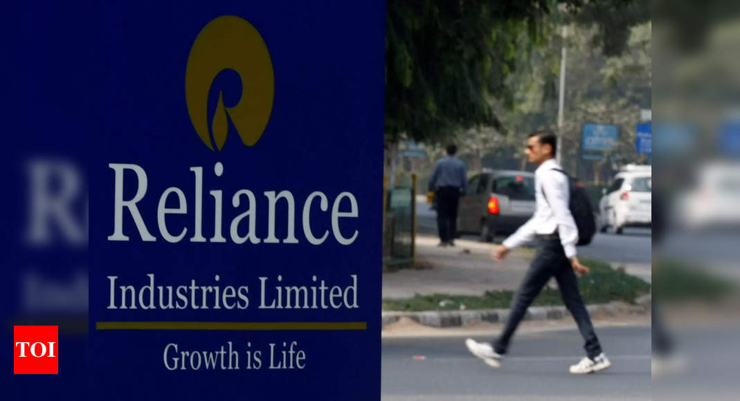 Reliance's green energy biz may contribute 10% of EBITDA in 5 yrs