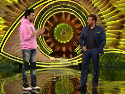 Salman: I respect my father, not scared of him