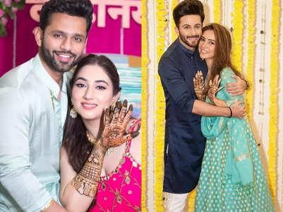 Couples begin Karwa Chauth preparations