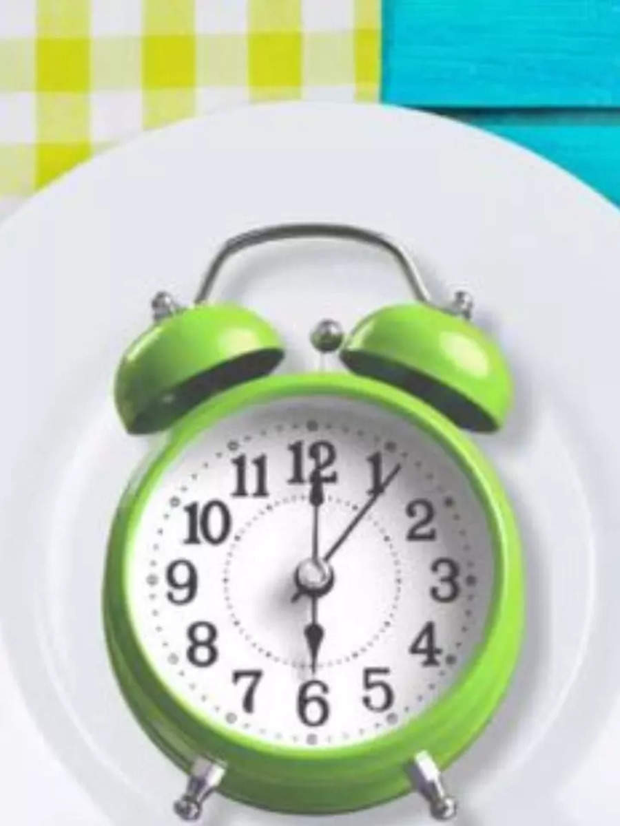 Intermittent Fasting window to lose weight