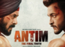Here's why 'Antim' trailer launch venue was shifted