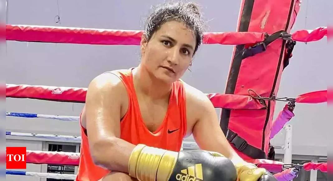 National Boxing Championship: Pooja Rani sails into quarters