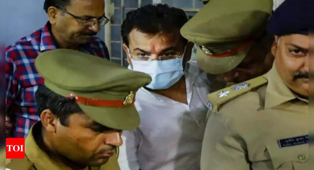 Kheri violence: Teni's son found positive for dengue, sent to hospital