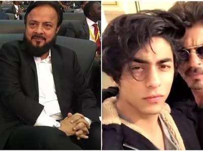 Zafar Sareshwala on Shah Rukh Khan and Aryan