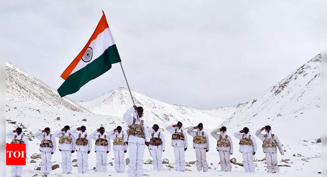 LAC hot, new battalions for ITBP likely