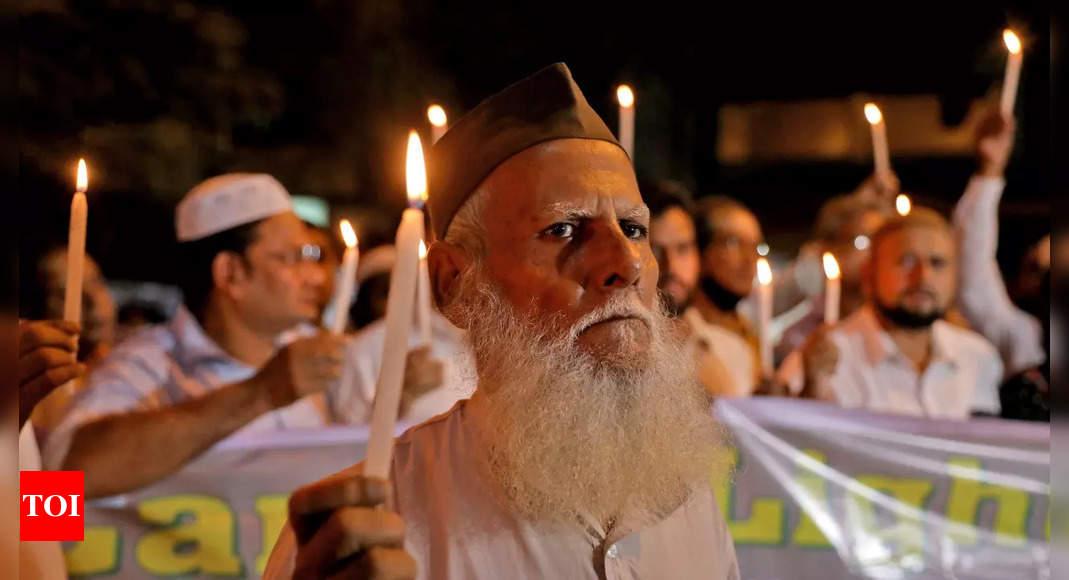 Bangladesh plans speedy trials in temple violence case