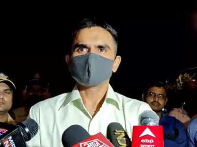Shah Rukh Khan's son Aryan Khan drug case live updates: NCB director Sameer Wankhede: Scared I might be framed