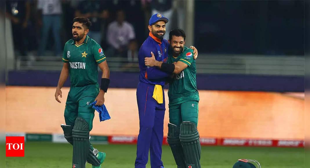 T20 World Cup: Pakistan break India jinx in style