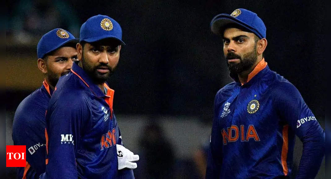Would you drop Rohit from T20Is? Kohli hits back at question on selection