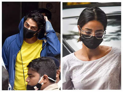 NCB to question Ananya Panday again today