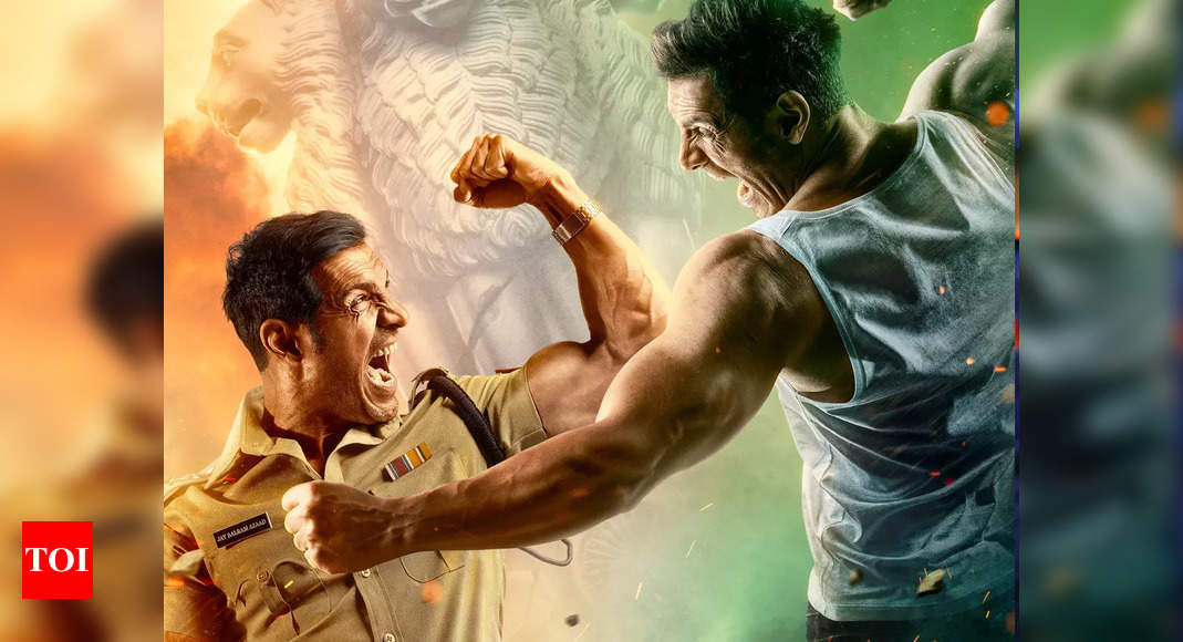 John: Satyamev Jayate 2 is meant for theatres