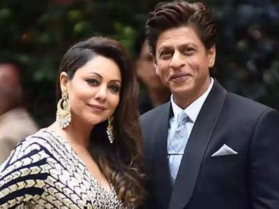 Shah Rukh-Gauri Khan's magical love story