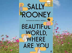 Micro review: 'Beautiful World, Where are You?'