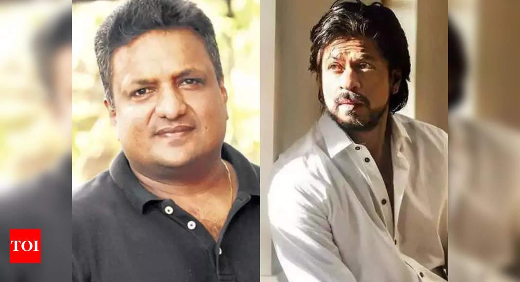 Sanjay Gupta slams those not supporting SRK