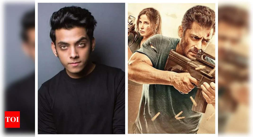 Mardaani actor Vishal Jethwa in Tiger 3