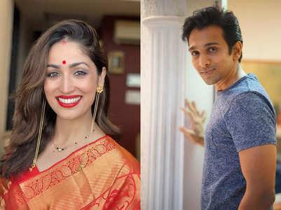 Pratik-Yami's next film shoot in Jan