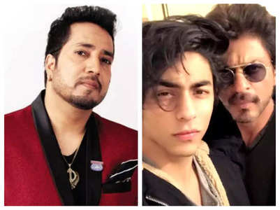 Mika slams B'wood for not supporting SRK
