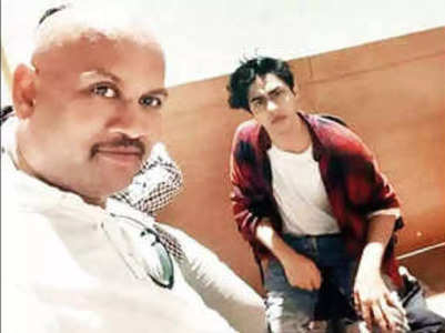 KP Gosavi reacts to the viral video with Aryan