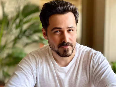 Emraan: Don't allow my son to watch my horror films