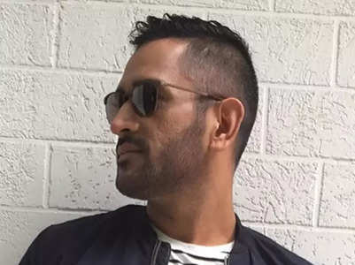 Workout schedule of MS Dhoni