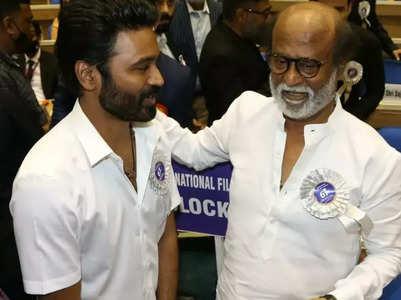 Tamil stars who won National Film Awards