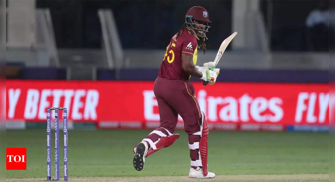 We still expect 'great things' from Gayle: WI assistant coach