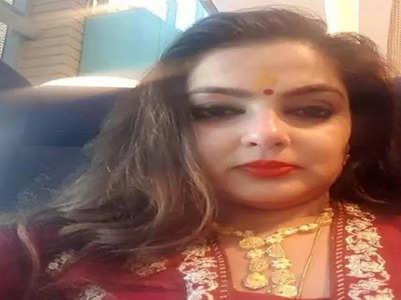 Mamata Kulkarni surfaces on Instagram