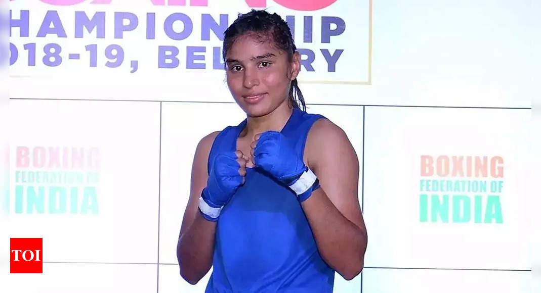 Manju, Nikhat storm into National Boxing Championships semis