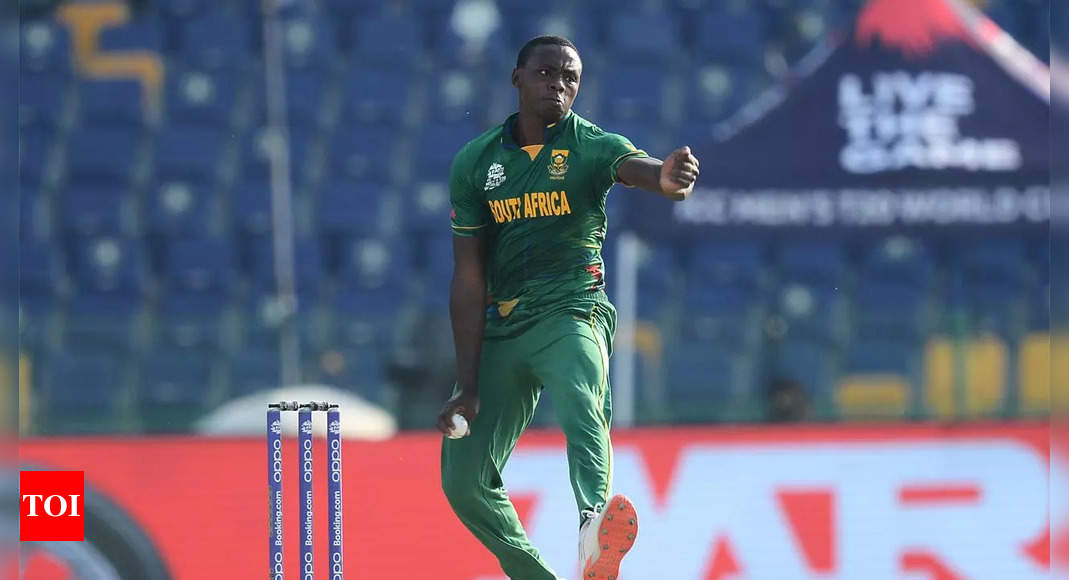 Kagiso Rabada pleads for South Africa to stop 'bickering'