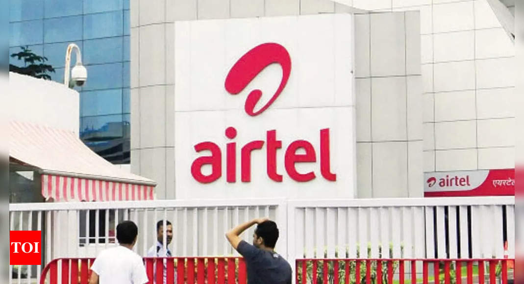 Airtel accepts 4-year moratorium on spectrum, AGR payments