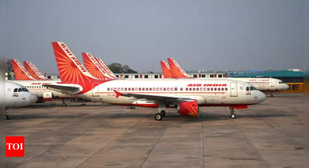 Govt signs SPA with Tatas for Air India divestment