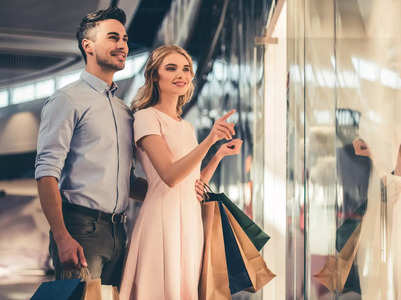 Shopping habits: How do they differ?