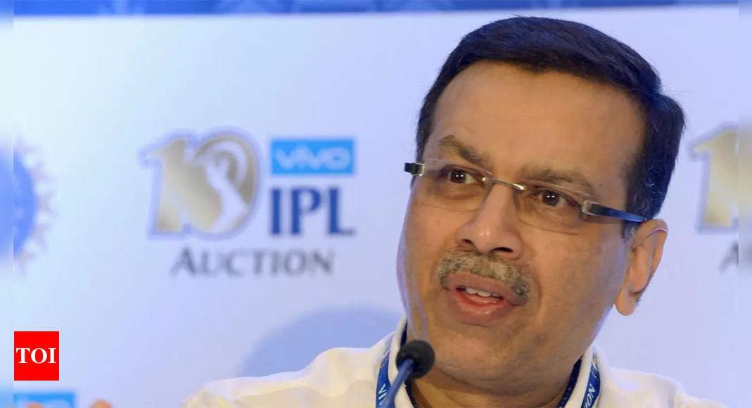 IPL: Team's valuation would be a multiple of a few times over 10 years, says Sanjiv Goenka | Cricket News – Times of India